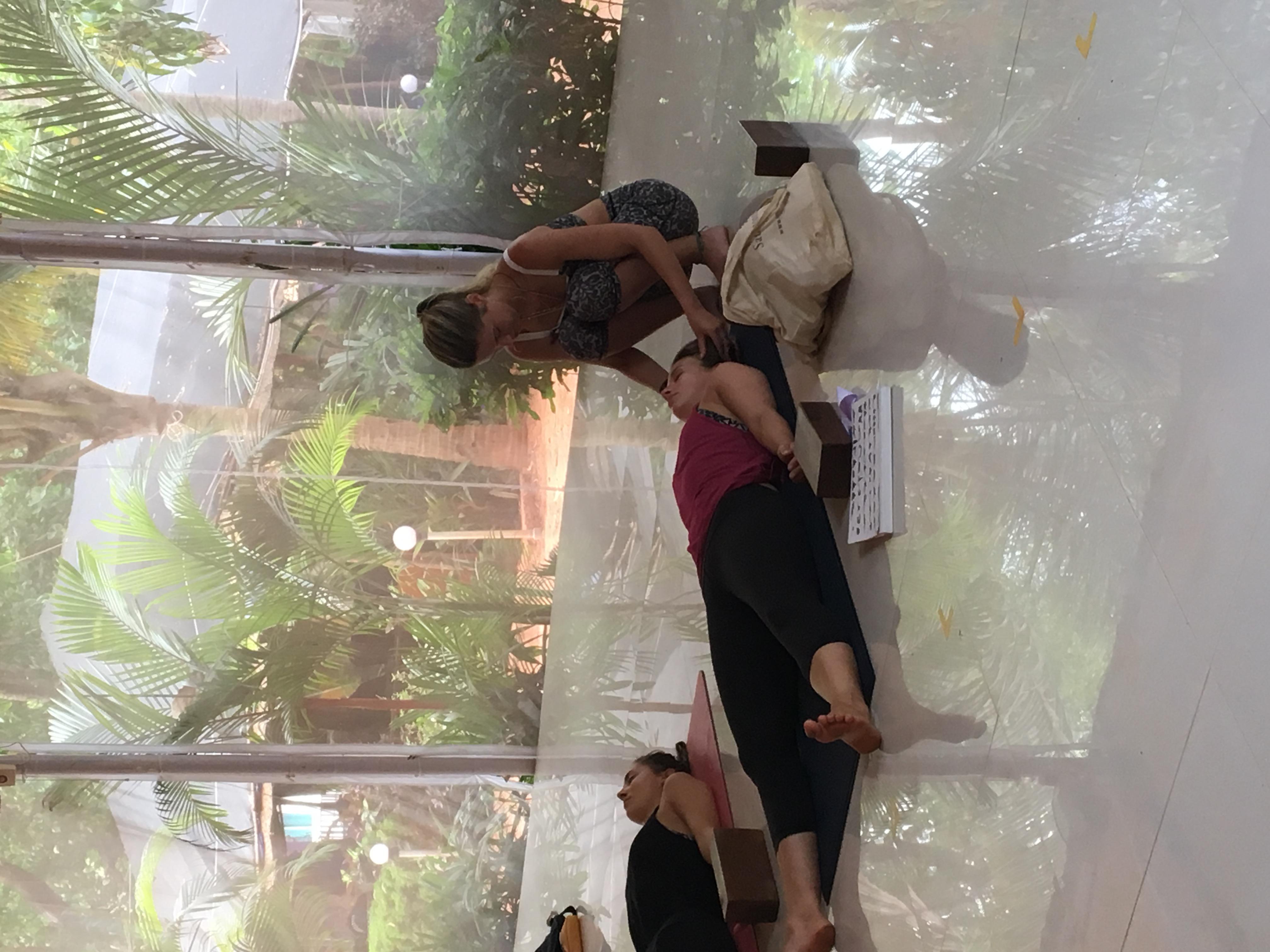 Balance Yoga Gallery-6